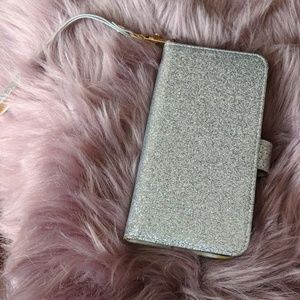 iPhone 6 phone case wallet